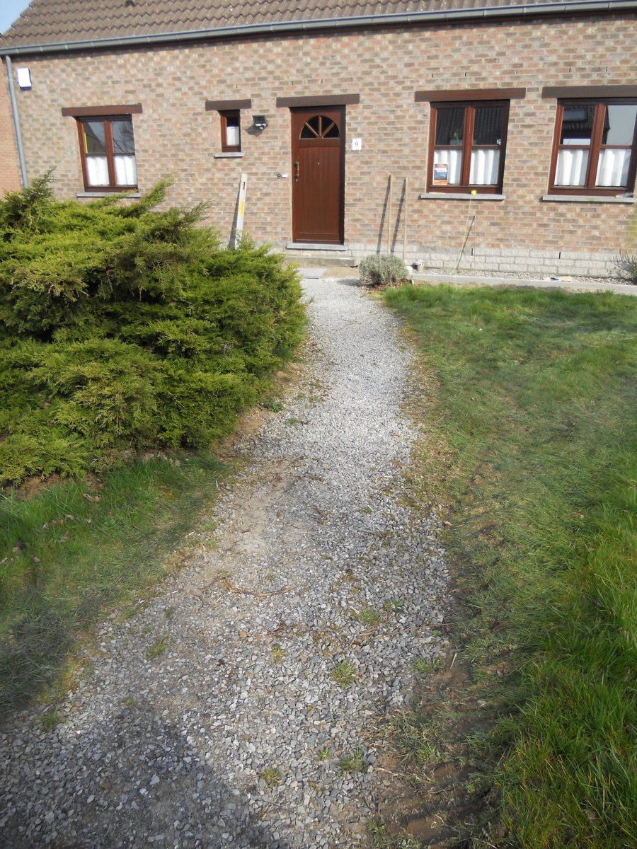 entretien jardin gosselies r alisation dirk gryspeert